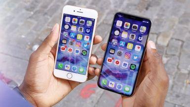 Apple готви бюджетен iPhone 9