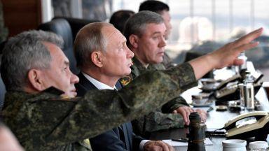 Путин връща името на легендарното ГРУ