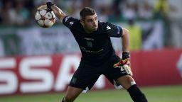 965 дни по-късно Владо Стоянов се завръща в игра!
