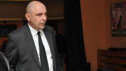 Калин Сърменов стана татко отново на момиченце