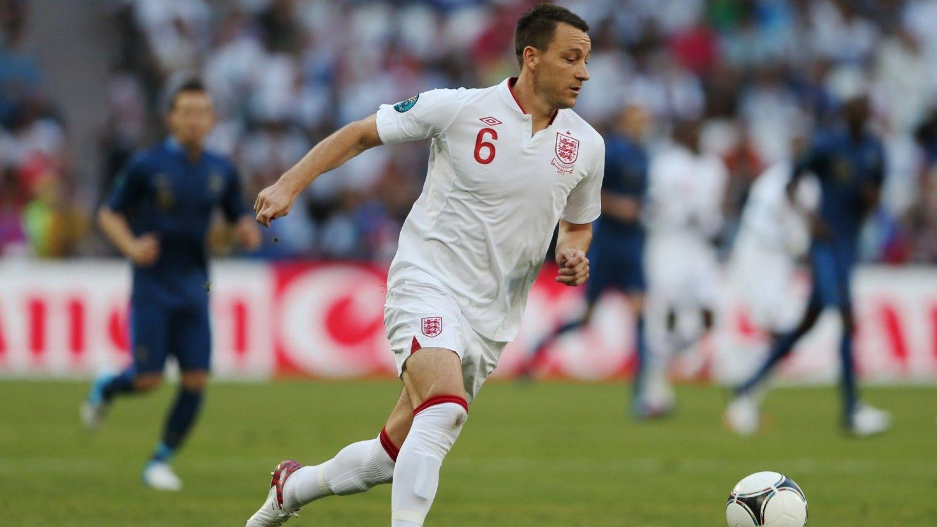 Легенда на Англия отказа трансфер в Русия