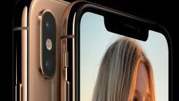 Как снима новият iPhone Xs