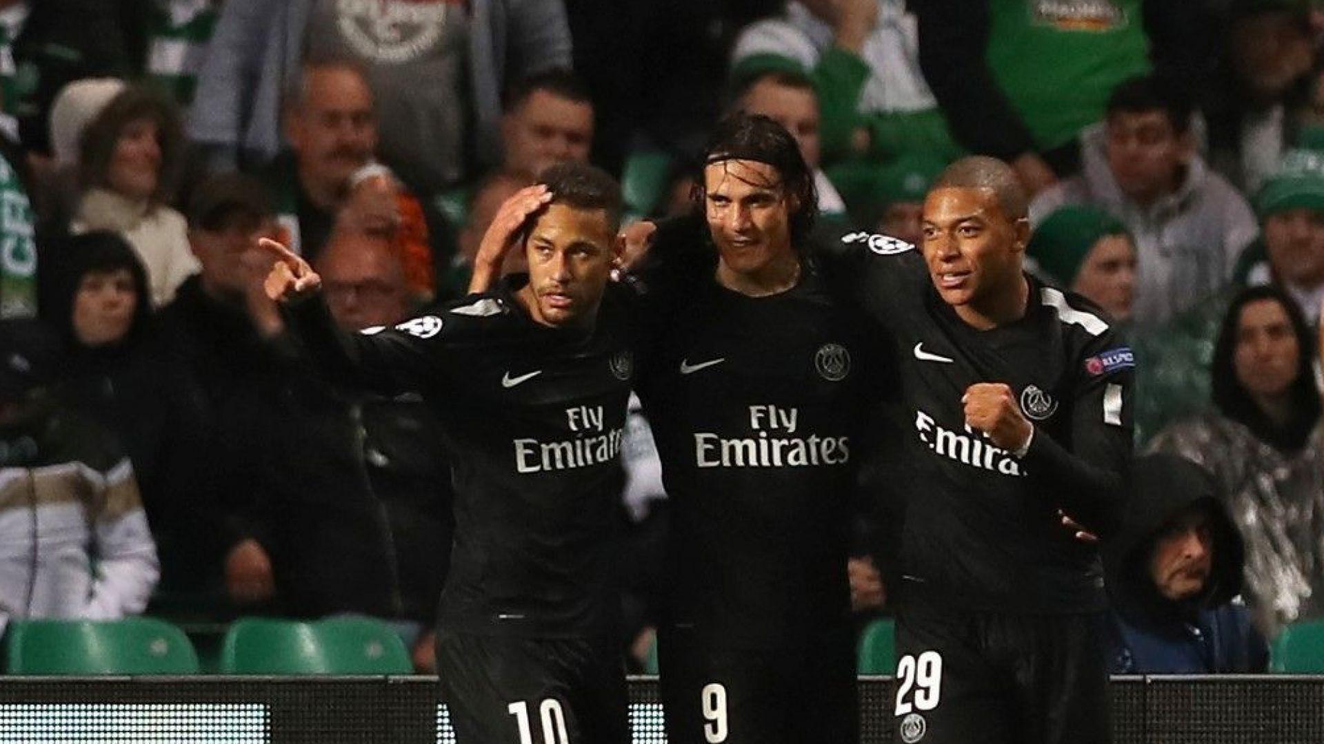 Нов тежък удар за ПСЖ преди сблъсъка с Юнайтед