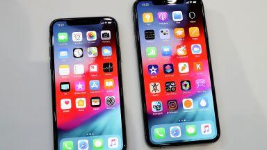 Появиха се първите проблеми с iPhone XS и XS Max
