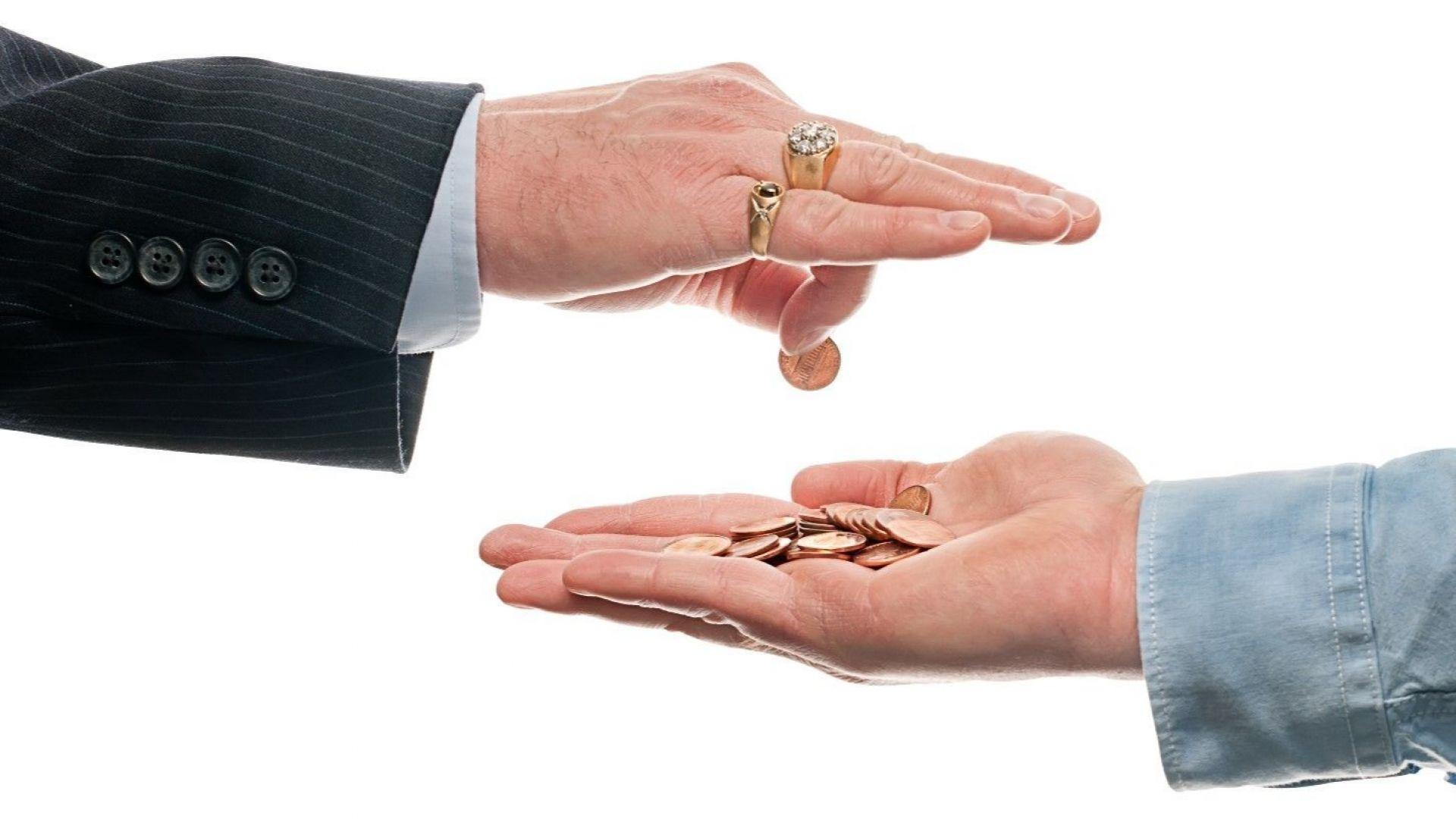 Бизнесът предлага нов модел за договаряне на заплатите