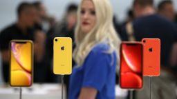 Apple вече няма да разкрива колко смартфони продава