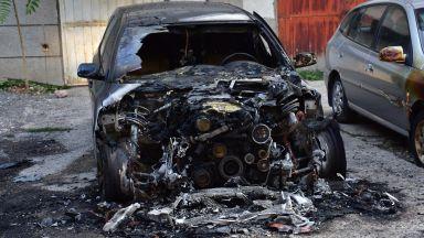Подпалиха колата на скандалния районен съдия на Враца