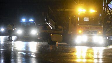 Четирима млади футболисти загинаха при катастрофа между тир и кола