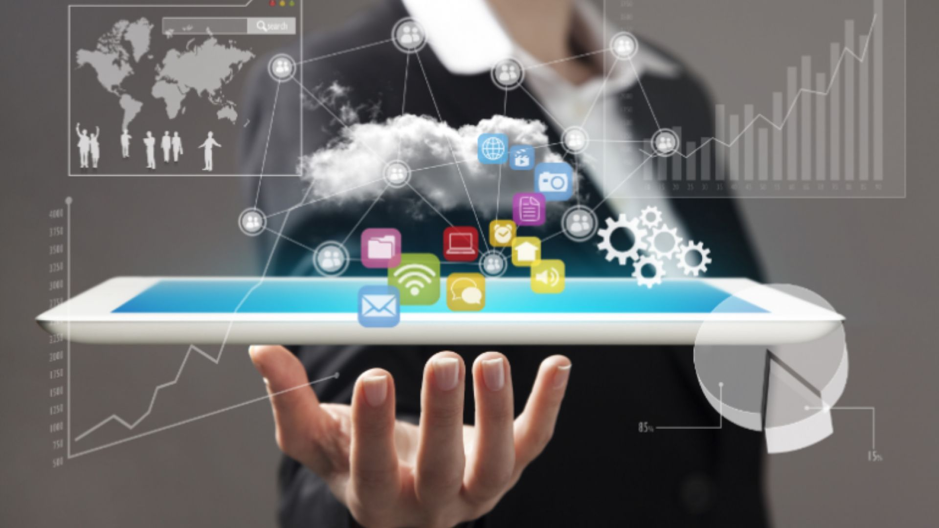 Дигитализацията променя бизнеса до неузнаваемост