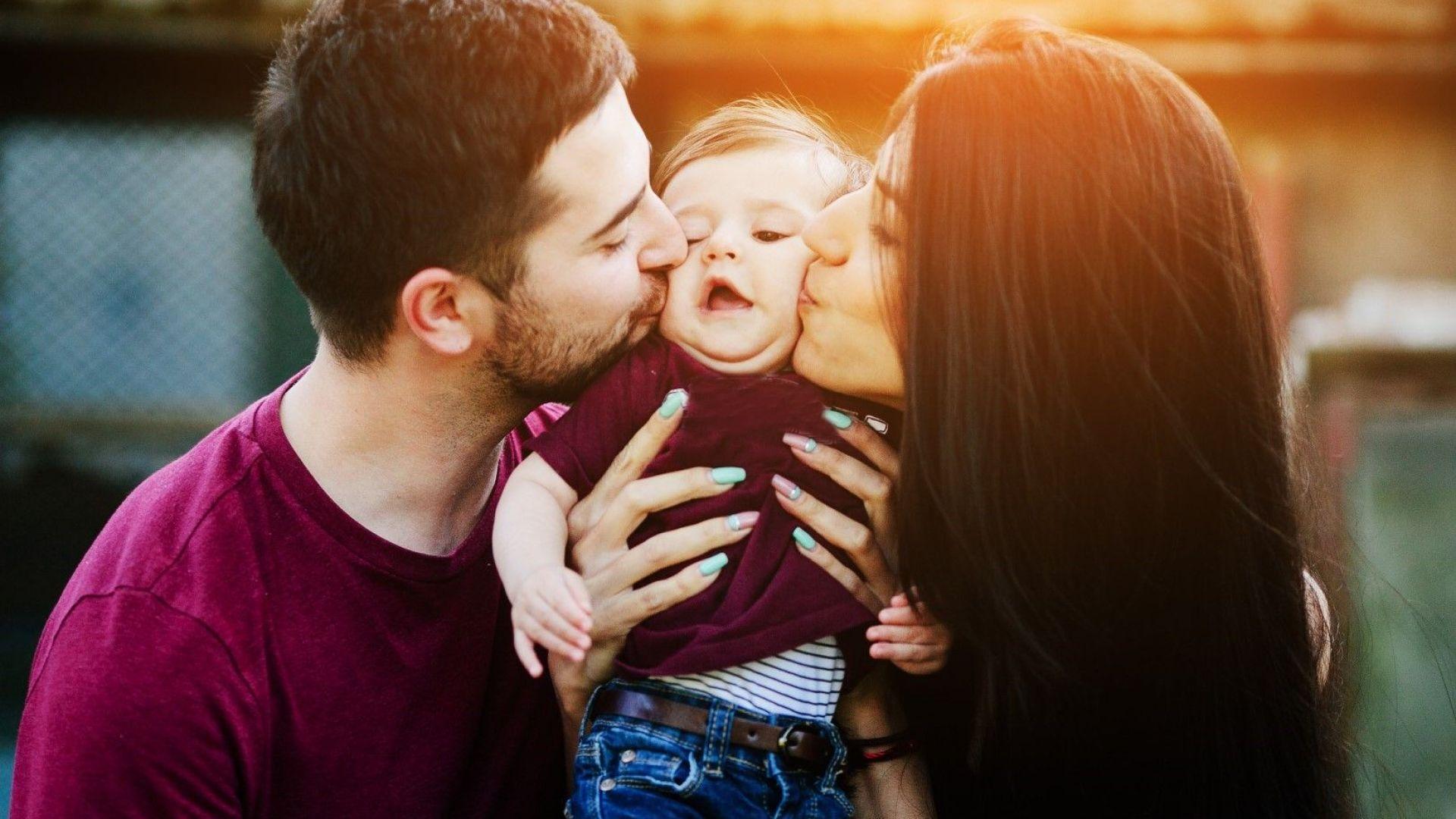 Да поговорим за осиновяването
