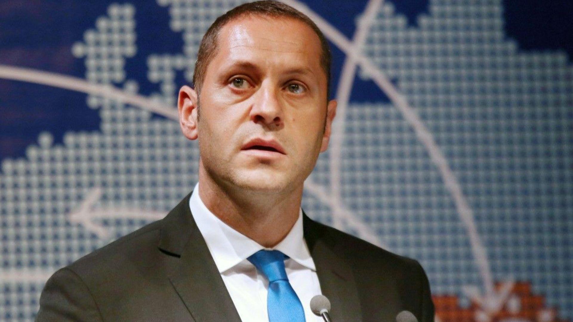 Александър Манолев: Отказвам да стана министър на транспорта