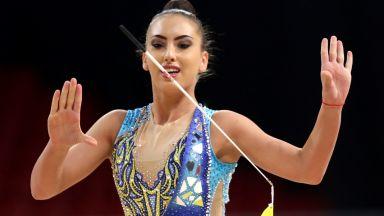 Катрин Тасева продаде медала си, дари 10 000 лв. на онкоболен