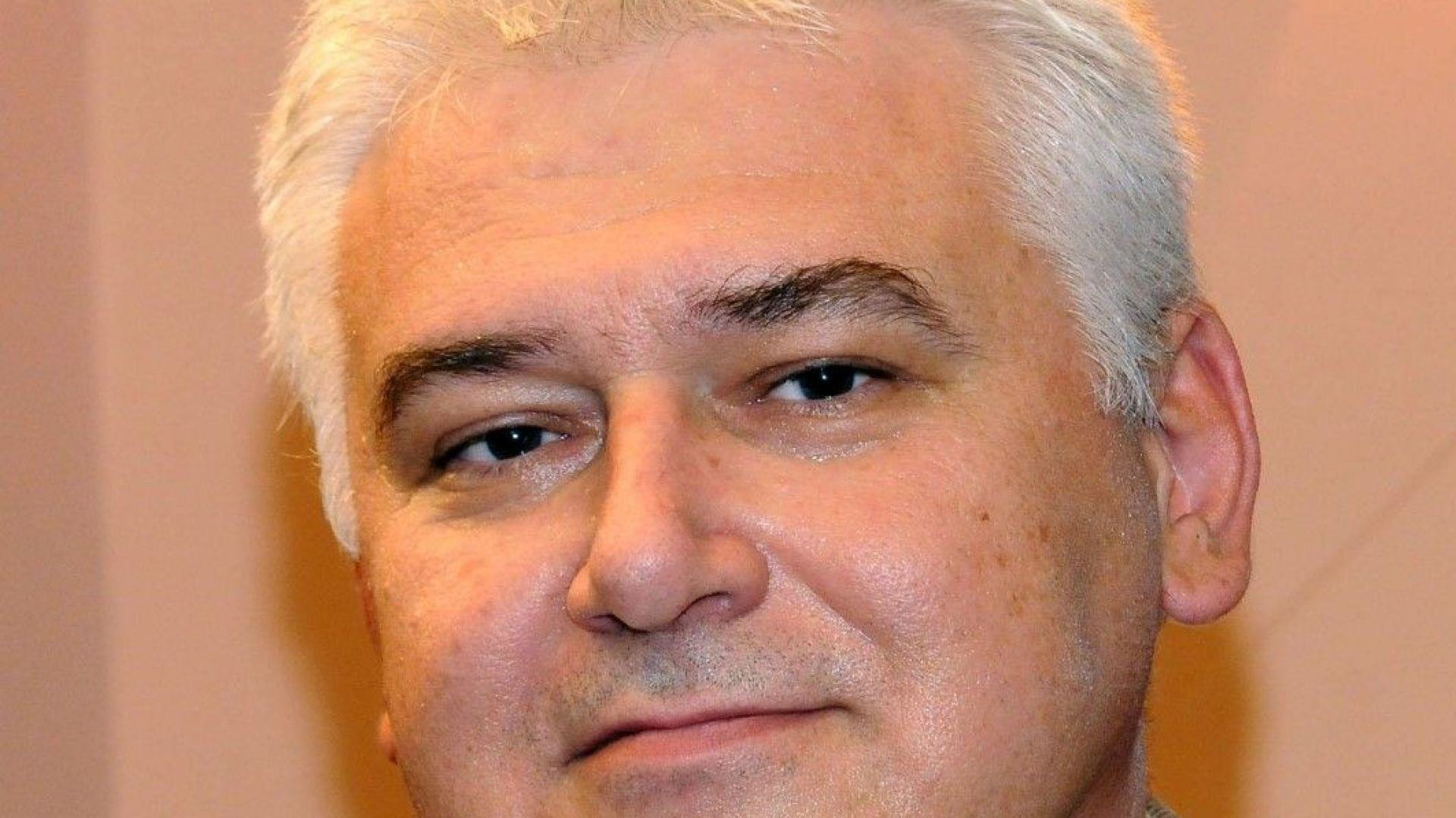 Проф. Пламен Киров: Борисов води с 2:0 на Радев