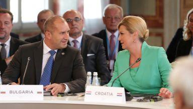 Радев: ЕС се нуждае от много по-ефективен механизъм при кризи