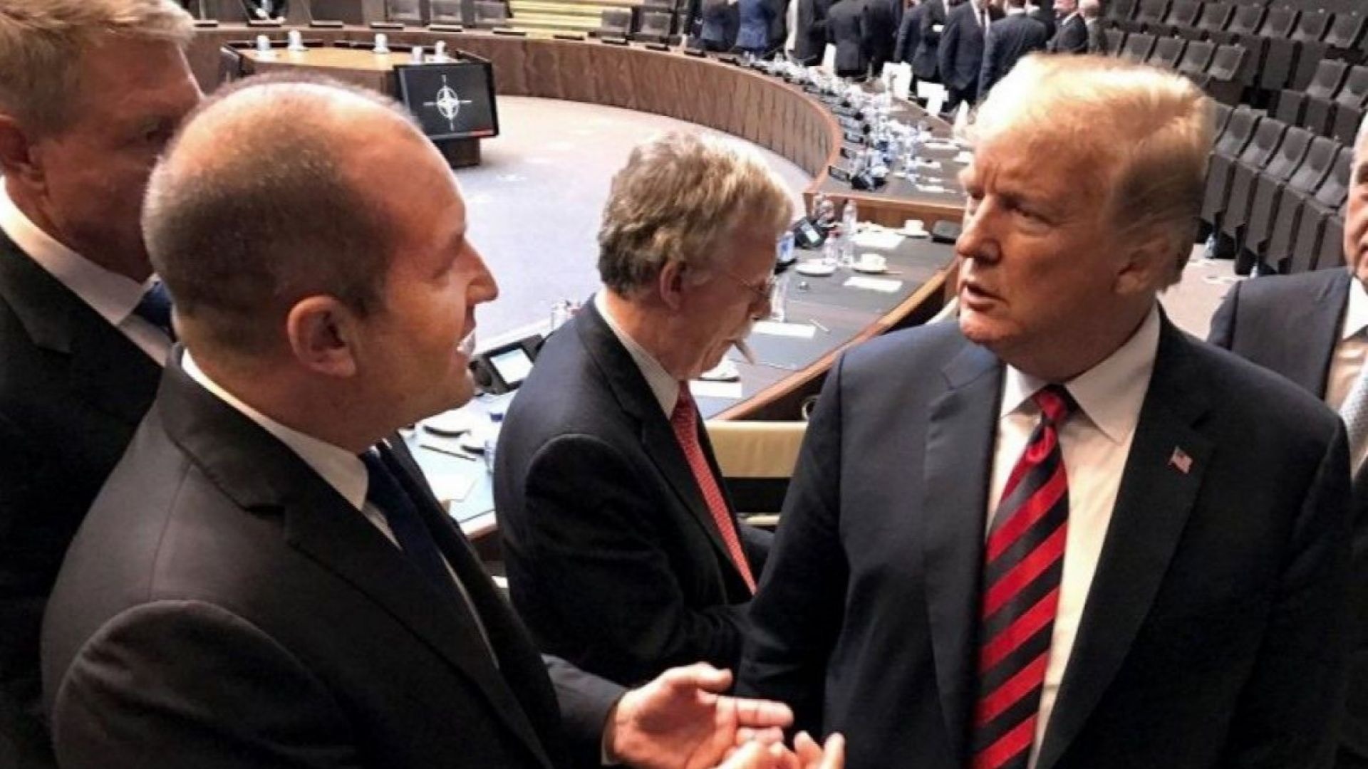 Защо Борисов, а не Радев ще води делегацията пред ООН в САЩ