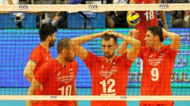 Иран ни приземи неприятно във Варна