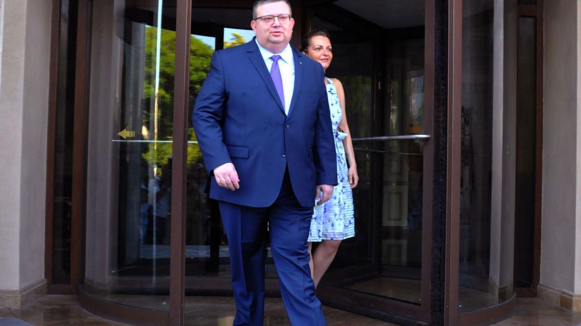 Бюджет 2019 за съдебната власт: 100 милиона лева за заплати