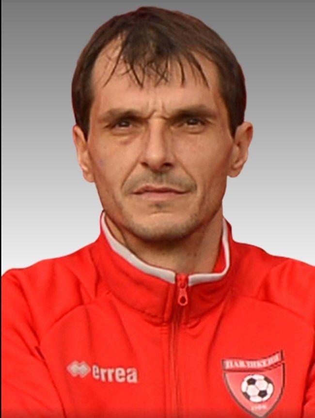 Георги Вълев