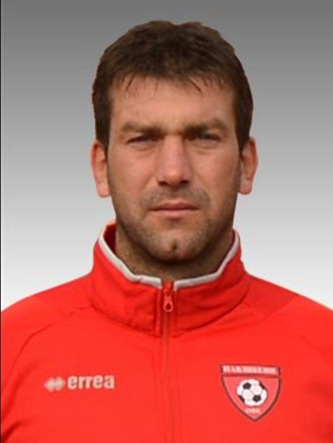 Димитър Кушев
