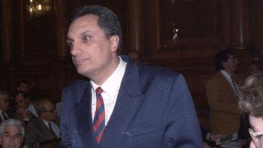 Иван Костов призова за връщане на данъчния модел от преди 2001 г.