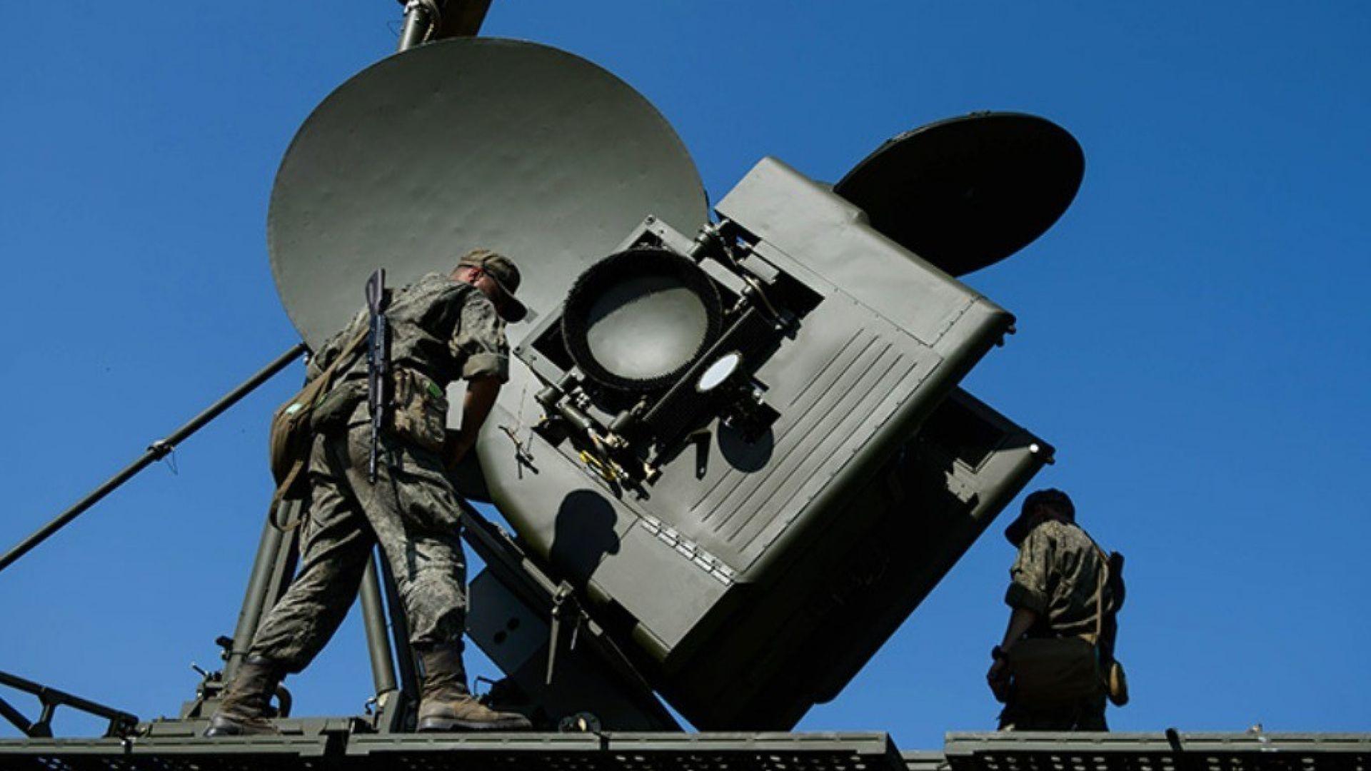 Русия изпробва тайно електронно оръжие