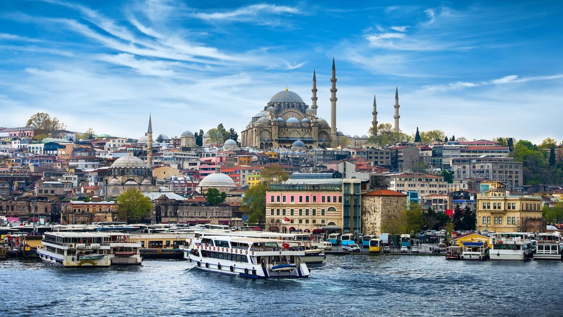 Ако стане земетресение в Истанбул, кой ще бъде засегнат?