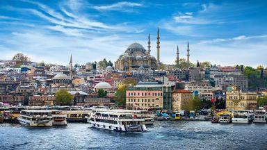 Учен прогнозира голямо земетресение в Истанбул