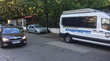 Иван Гешев: Няма задържани в спецакцията за прането на пари засега