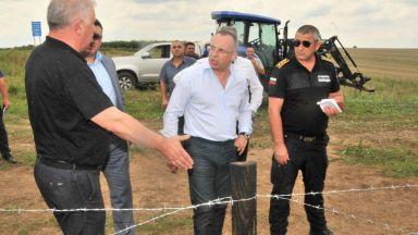 Порожанов за шефа на Агенцията по горите: Конфликт на интереси няма, оставка има