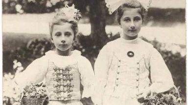 Красивият и драматичен живот на дъщерите на цар Фердинанд I Български (галерия)