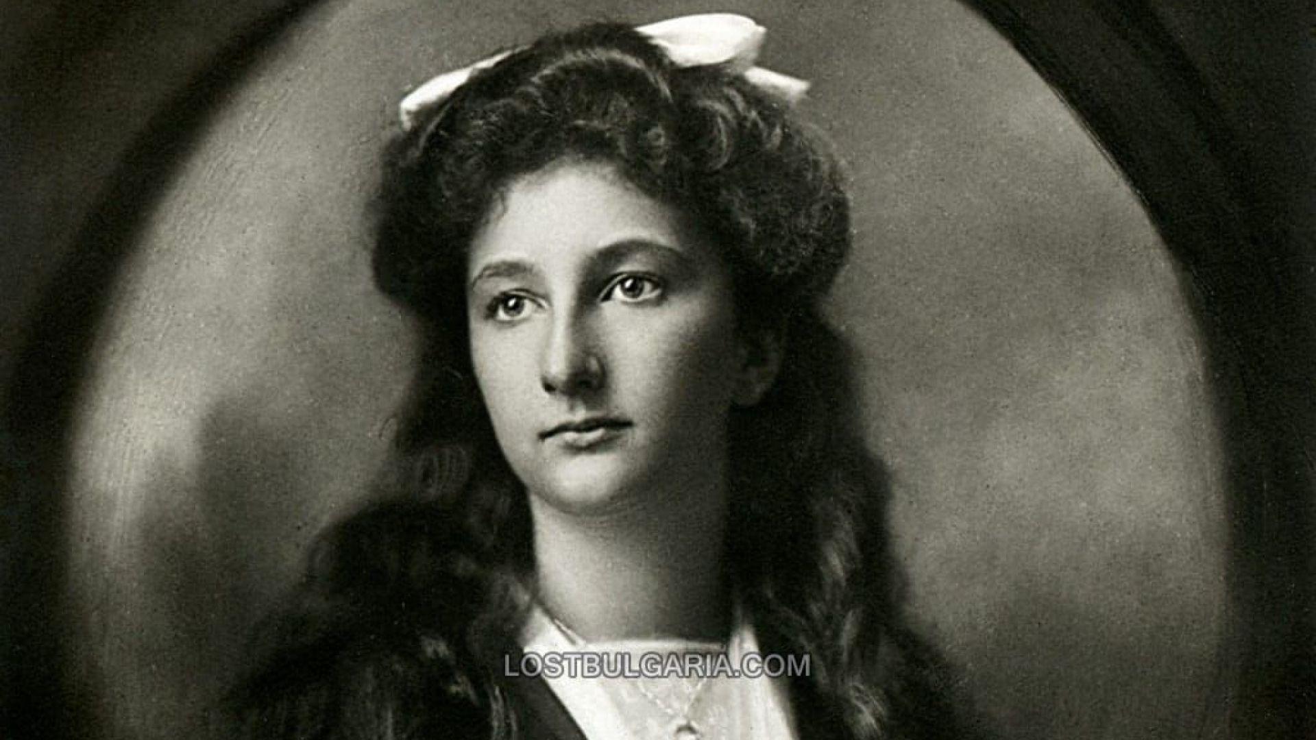 Княгиня Евдокия