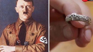 Намериха пръстена на Хитлер на дъното на езеро Топлиц в Австрия
