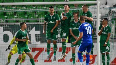 Доклад сочи, че българското първенство е в топ 3 по тото мачове