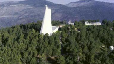 Загадъчна евакуация на американска обсерватория, наблюдаваща Слънцето