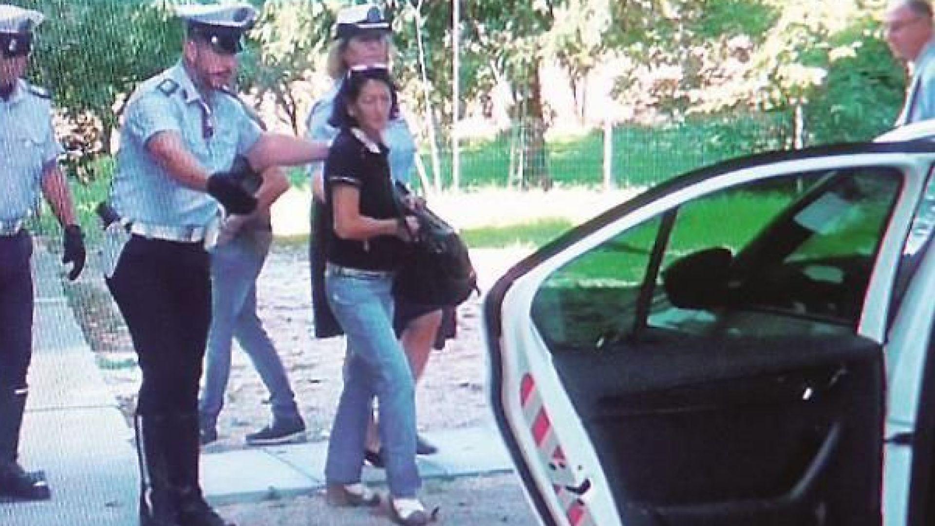 Арестуваха българка, малтретирала стари хора в дом в Италия