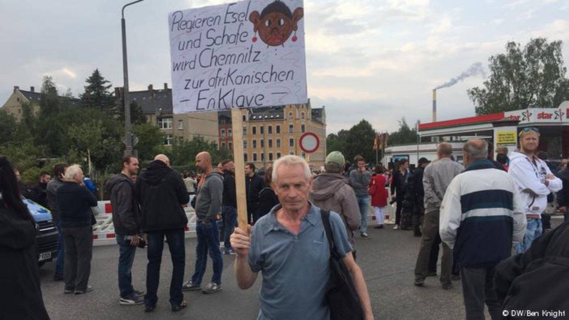 Нацисти, популисти, екстремисти. Какво става с тази Германия?