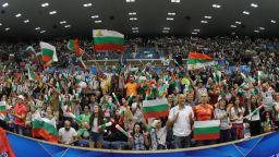 България с тежък жребий за Евроволей 2020 при девойките