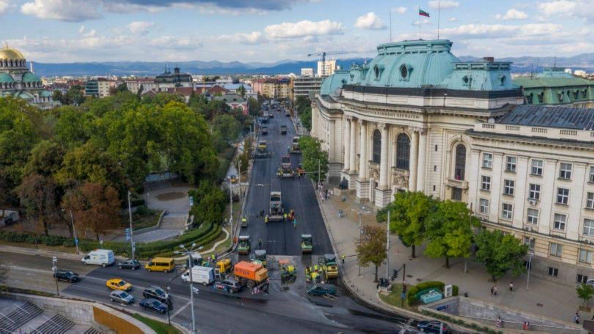 София е 90-а в класация за най-скъпите градове, издига се с 29 места