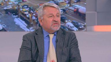 Иван Хиновски: Предложените промени в ЗЕ - риск от нестабилност в енергийната система