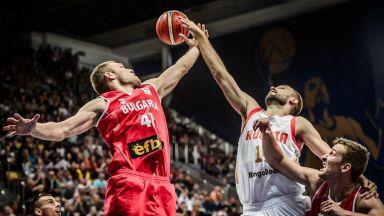 Има ли път за баскетболистите към Световното първенство?