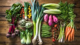 Вегетарианските диети не са универсален лек срещу климатичните промени