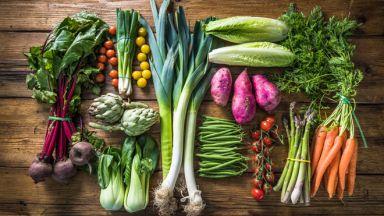 Светът може да остане без зеленчуци