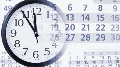 Белгия пита гражданите за смяната на времето