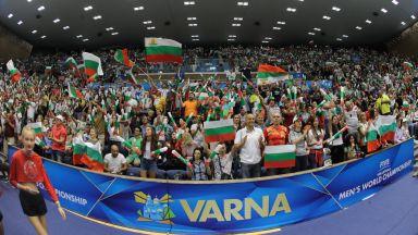 България отново иска Световно първенство във волейбола