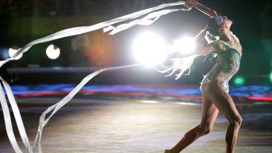 София изпраща най-красивото световно първенство (снимки)