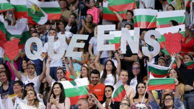 Гала спектакълът на Световното в София, възхитил света (видео)