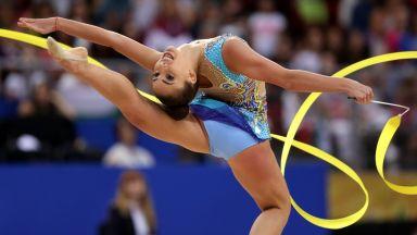 В Русия са сигурни, че няма да има състезания в художествената гимнастика до 2021 г.