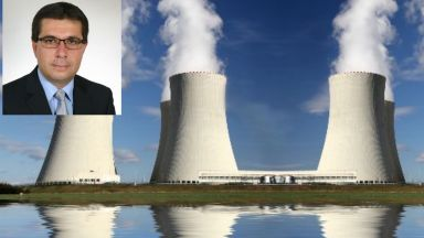 Ядреният специалист Младен Митев: Тенденцията от нужда на повече електроенергия се засилва
