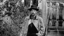 Чехов - лекарят и благодетелят