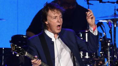 """Пол Макартни оглави класацията на """"Билборд"""" за албуми за първи път от 36 години"""